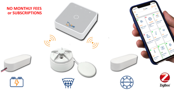 ZigBoat™ Starter Kit - Glomex Marine Antennas