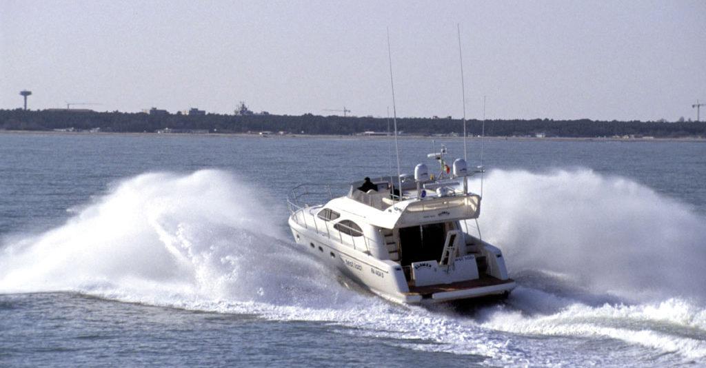 Glomex Marine Antennas - Company Profile