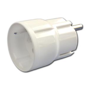 Smart plug Schuko – 230Vac