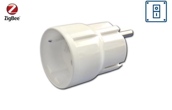 Smart plug  – 230Vac